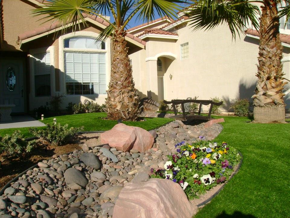 Landscaping Services in Las Vegas | Wet-Tec